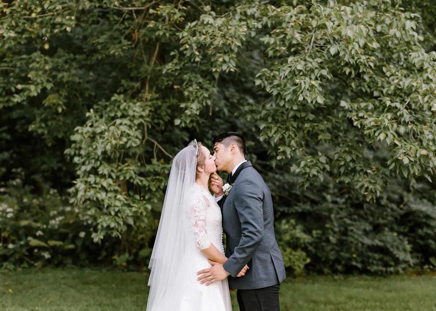 Michelle & Andrew
