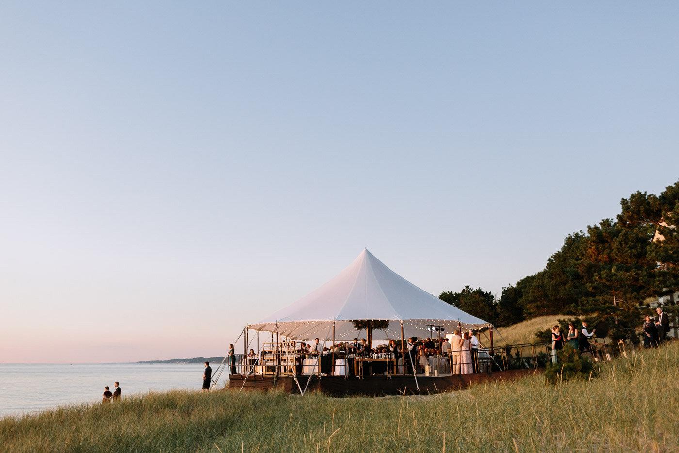 The Best Wedding Venues in Michigan — Alex Priebe ...