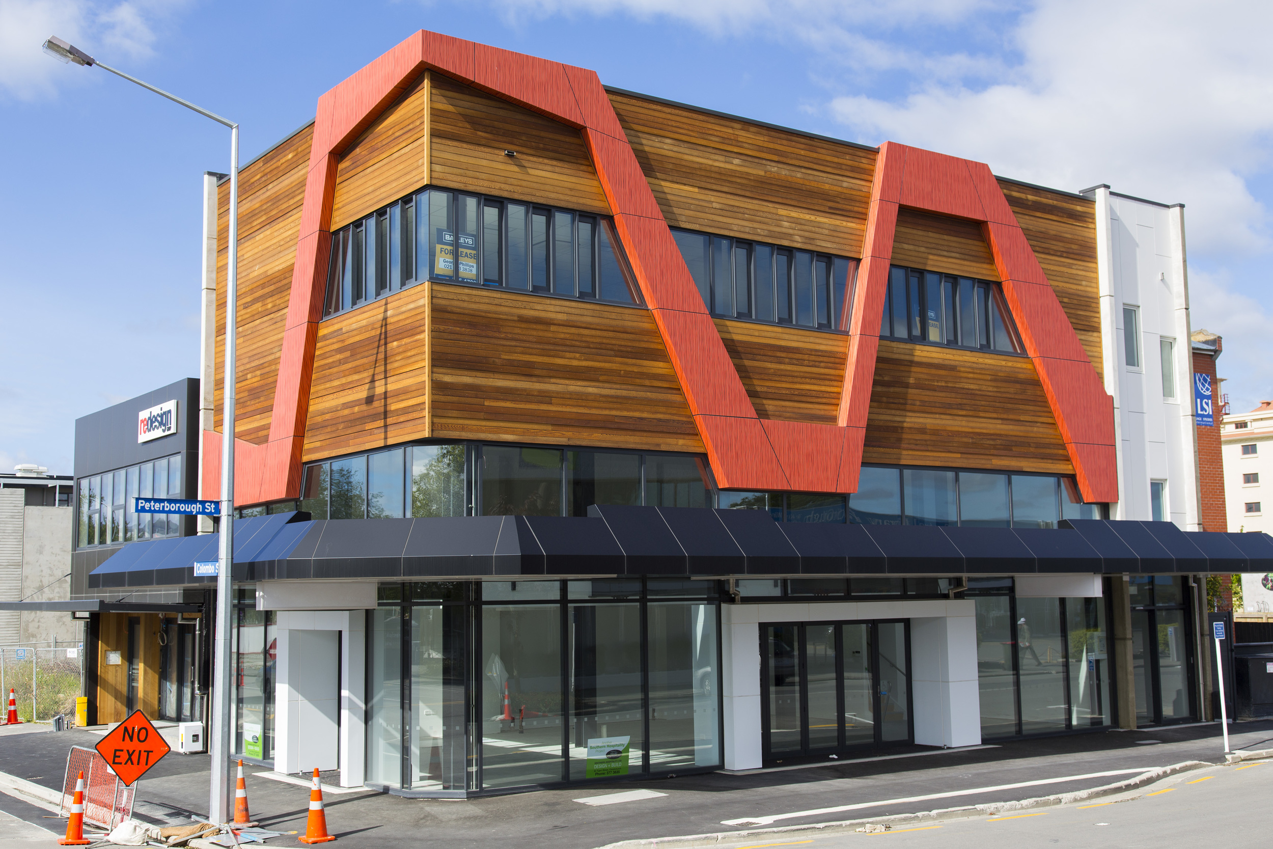 819 Colombo Street, Christchurch CBD