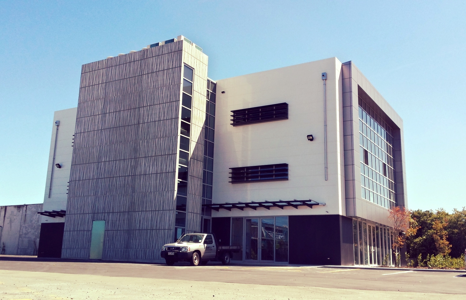 567 Wairakei Road Offices, Christchurch