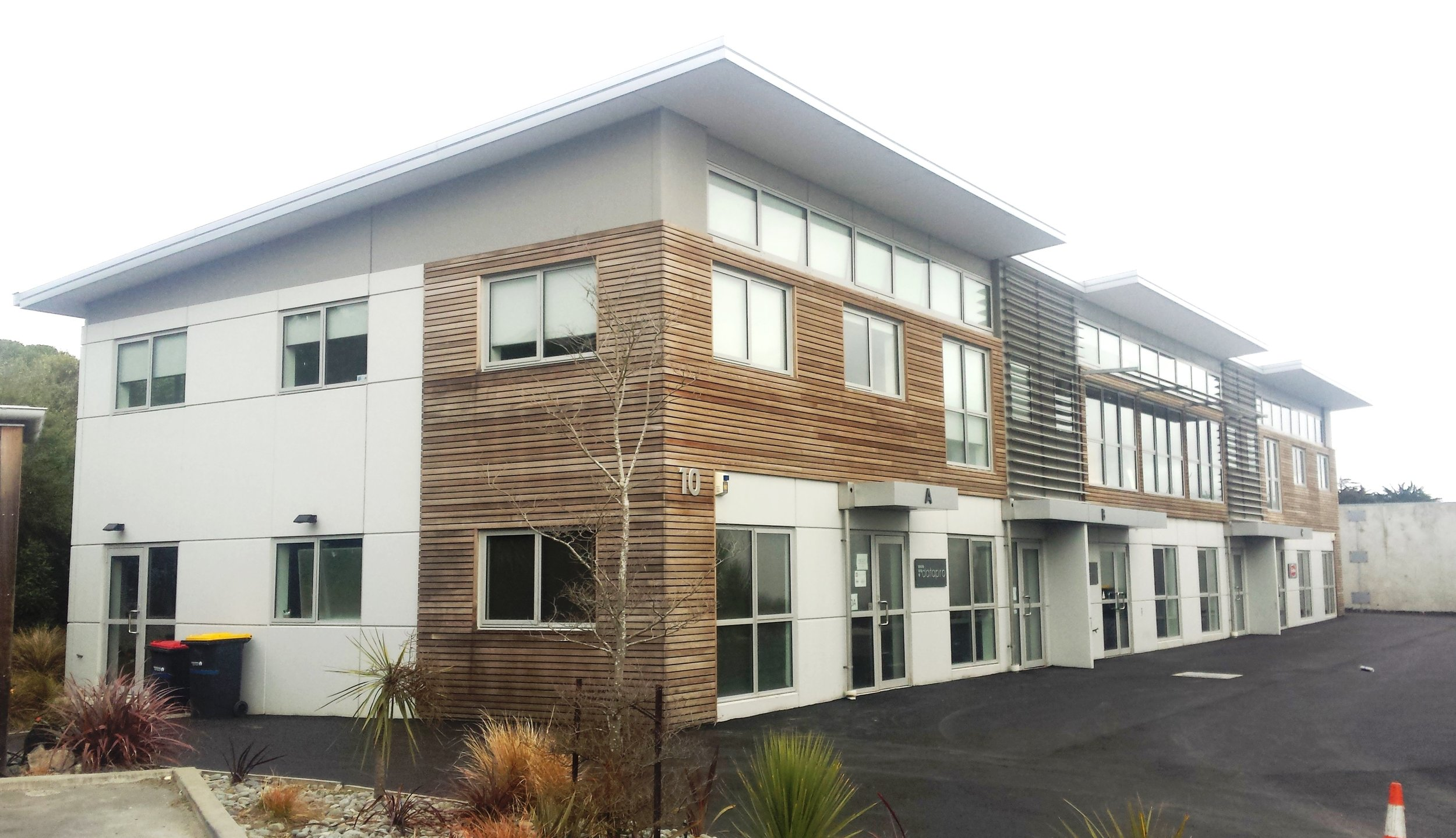 10 Tussock Lane Development, Ferrymead, Christchurch