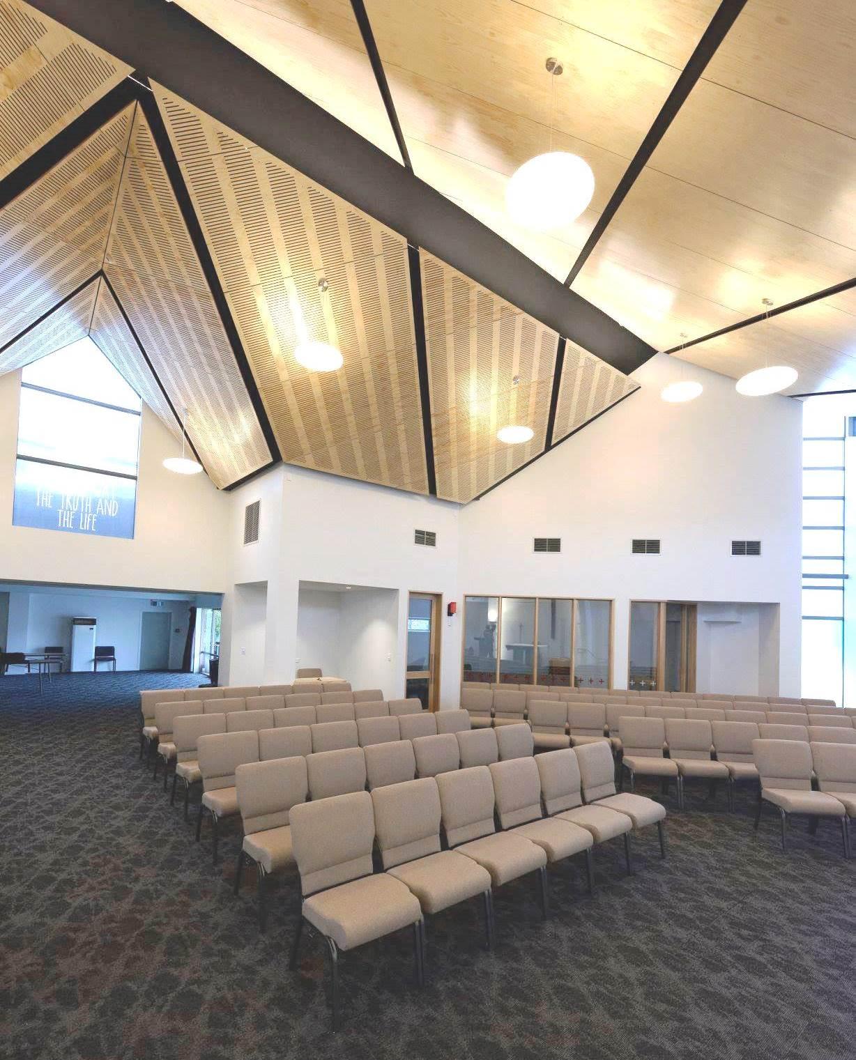 St Mary's Catholic Church New Brighton, Christchurch