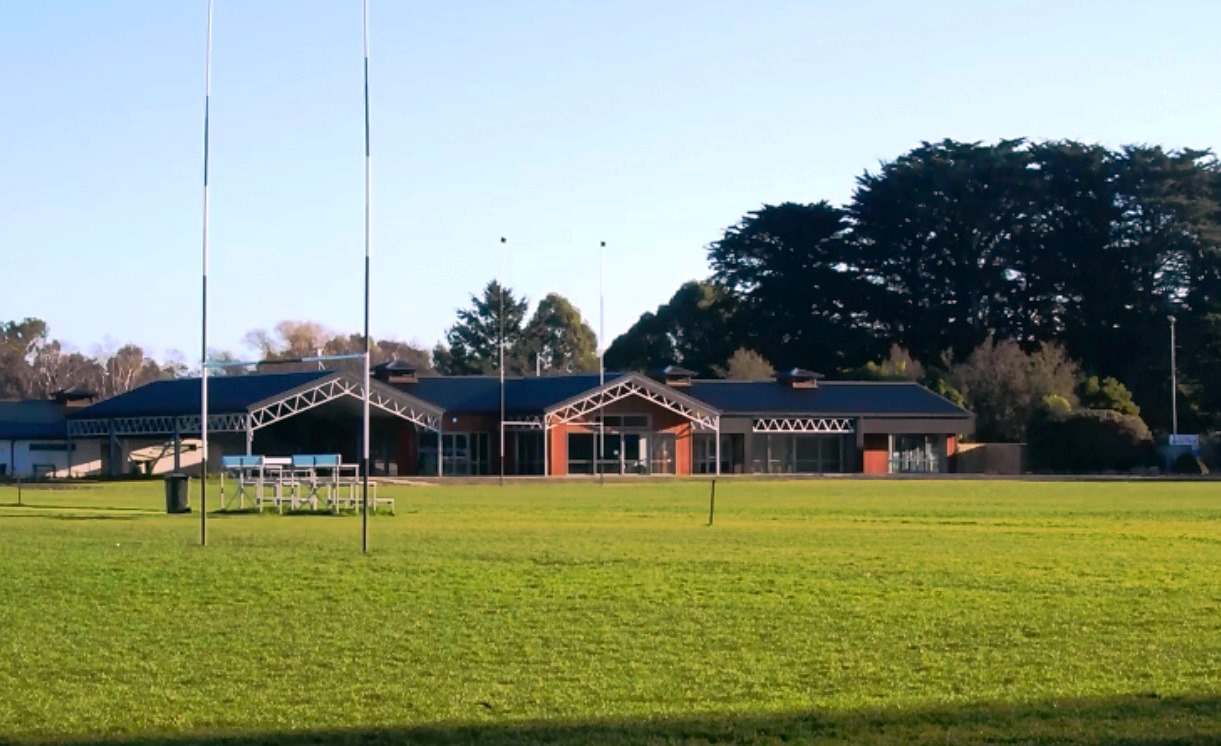 Rhodes Park Community Centre, Tai Tapu, Christchurch
