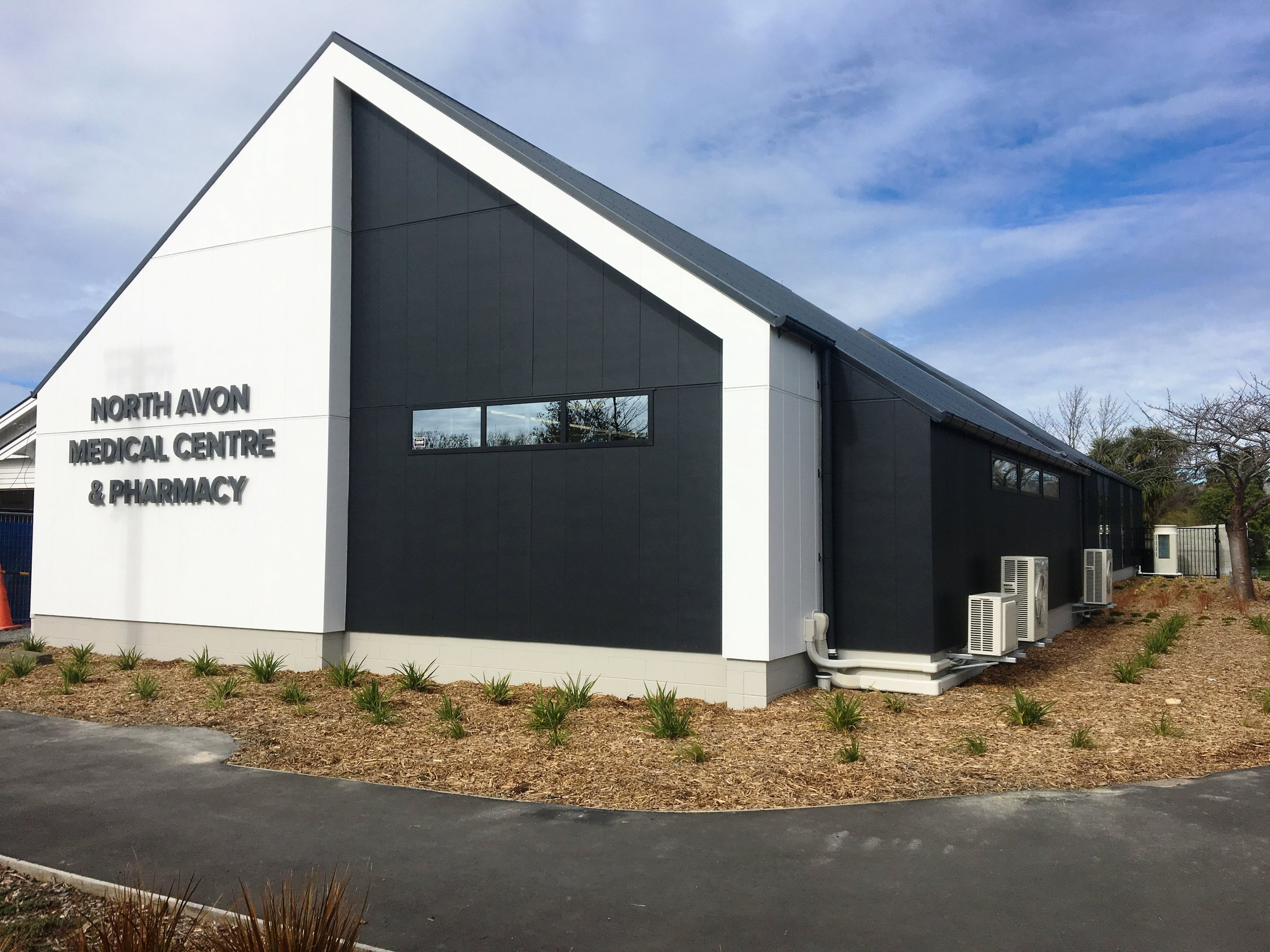 North Avon Medical Centre, Christchurch