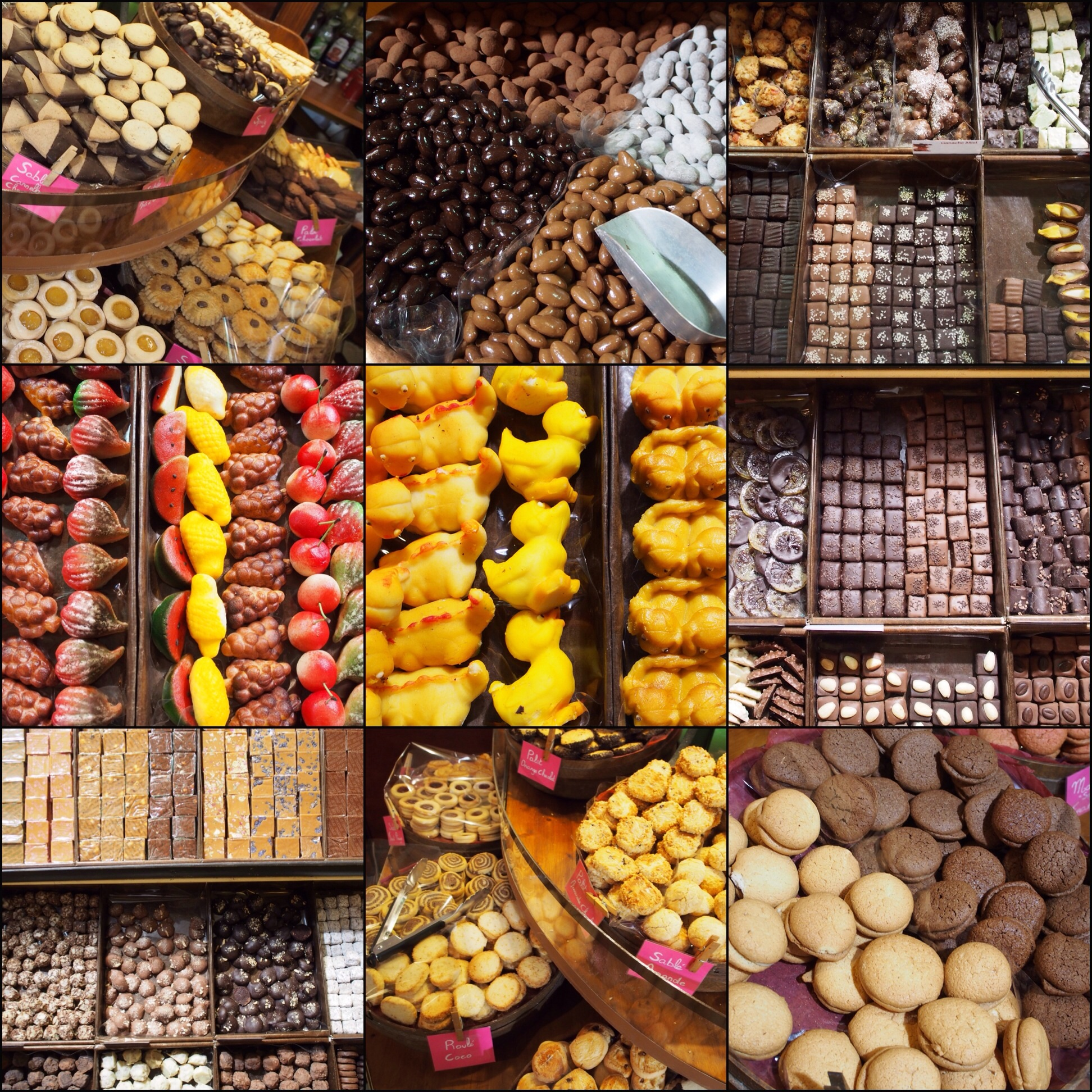 Chocolatiers are so amazing!! Lani, Imogen and Matilda... I know you want it!!