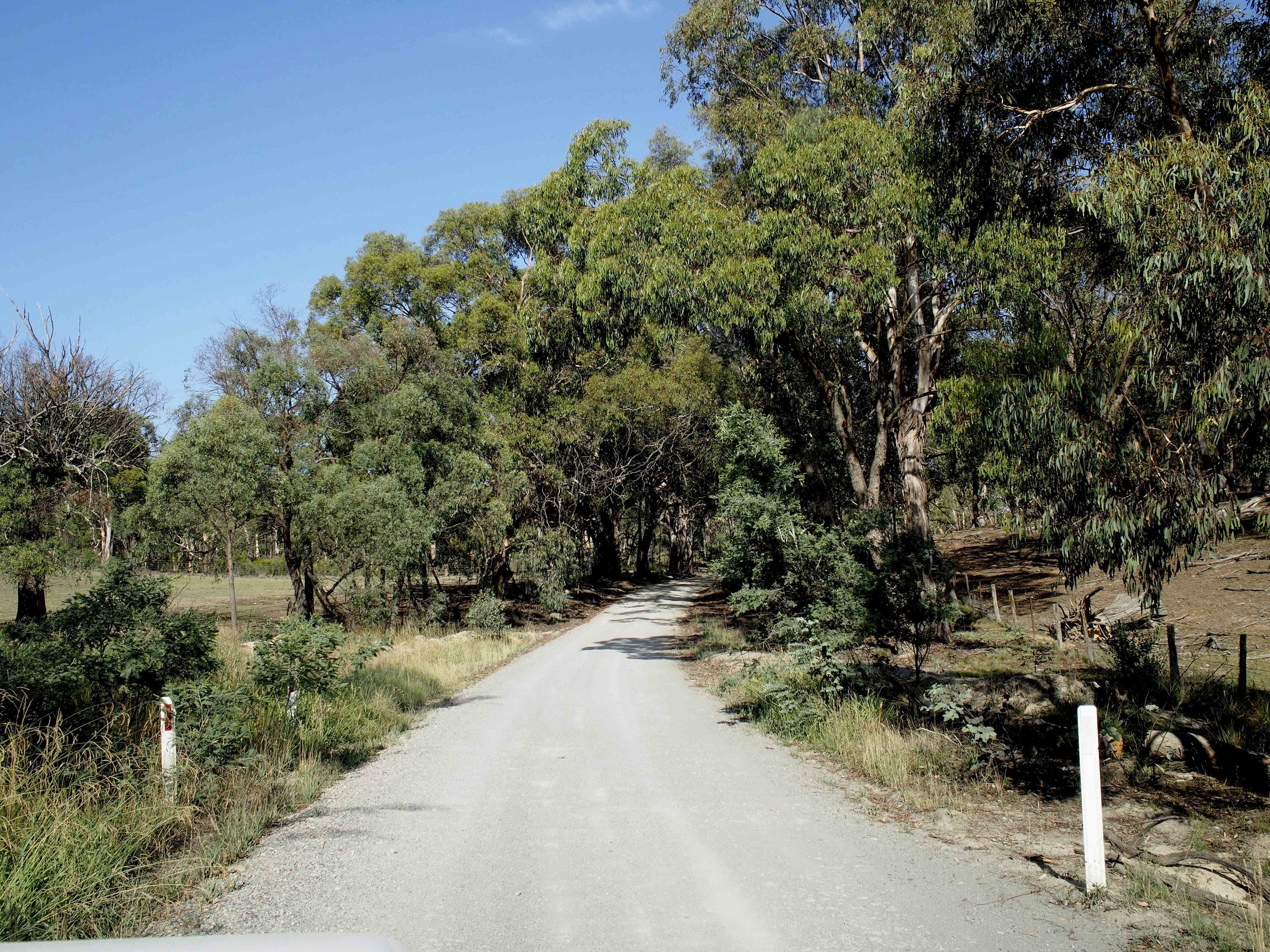 Country Goulburn~ backroads to Crookwell