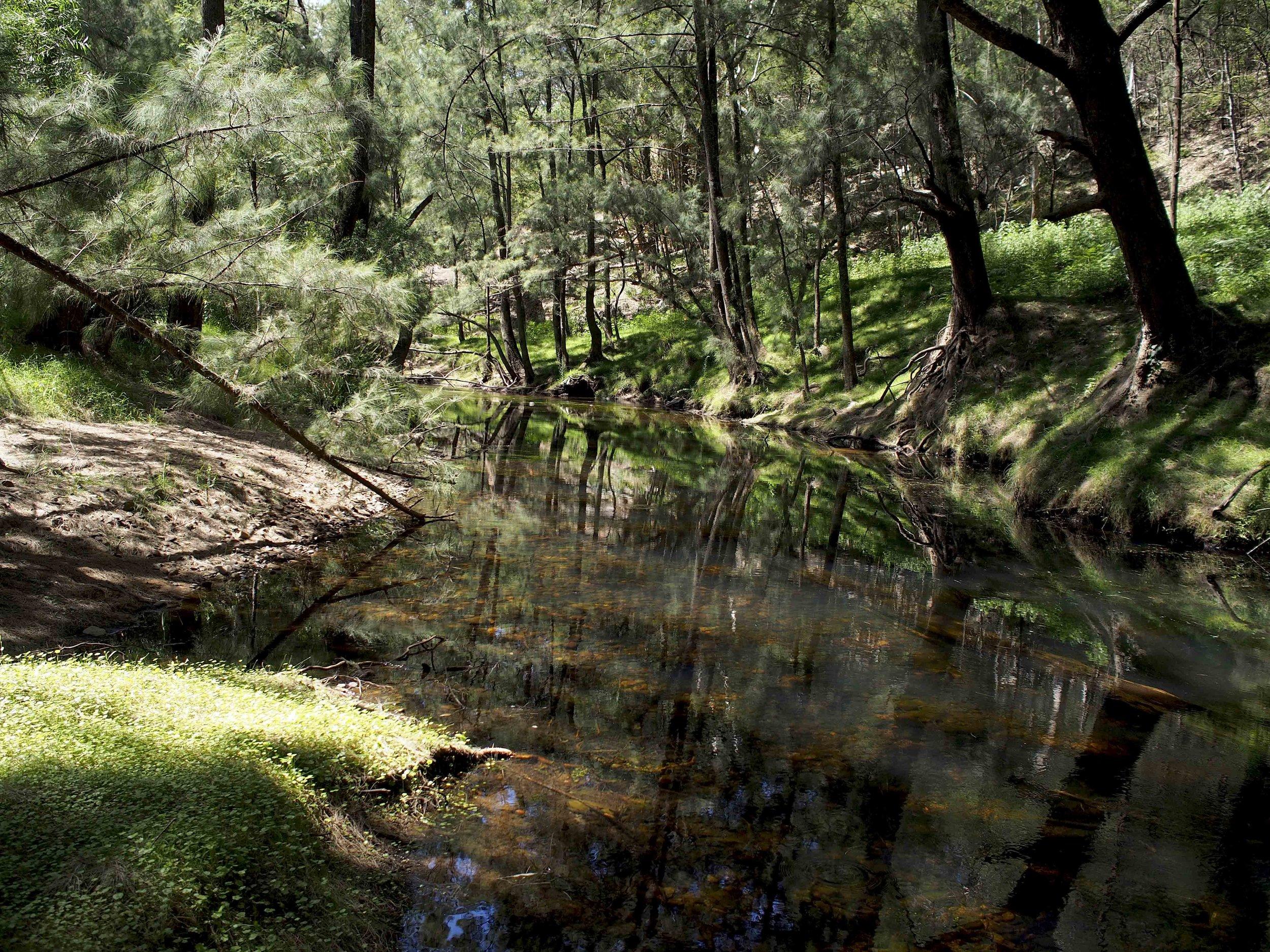 Deua River