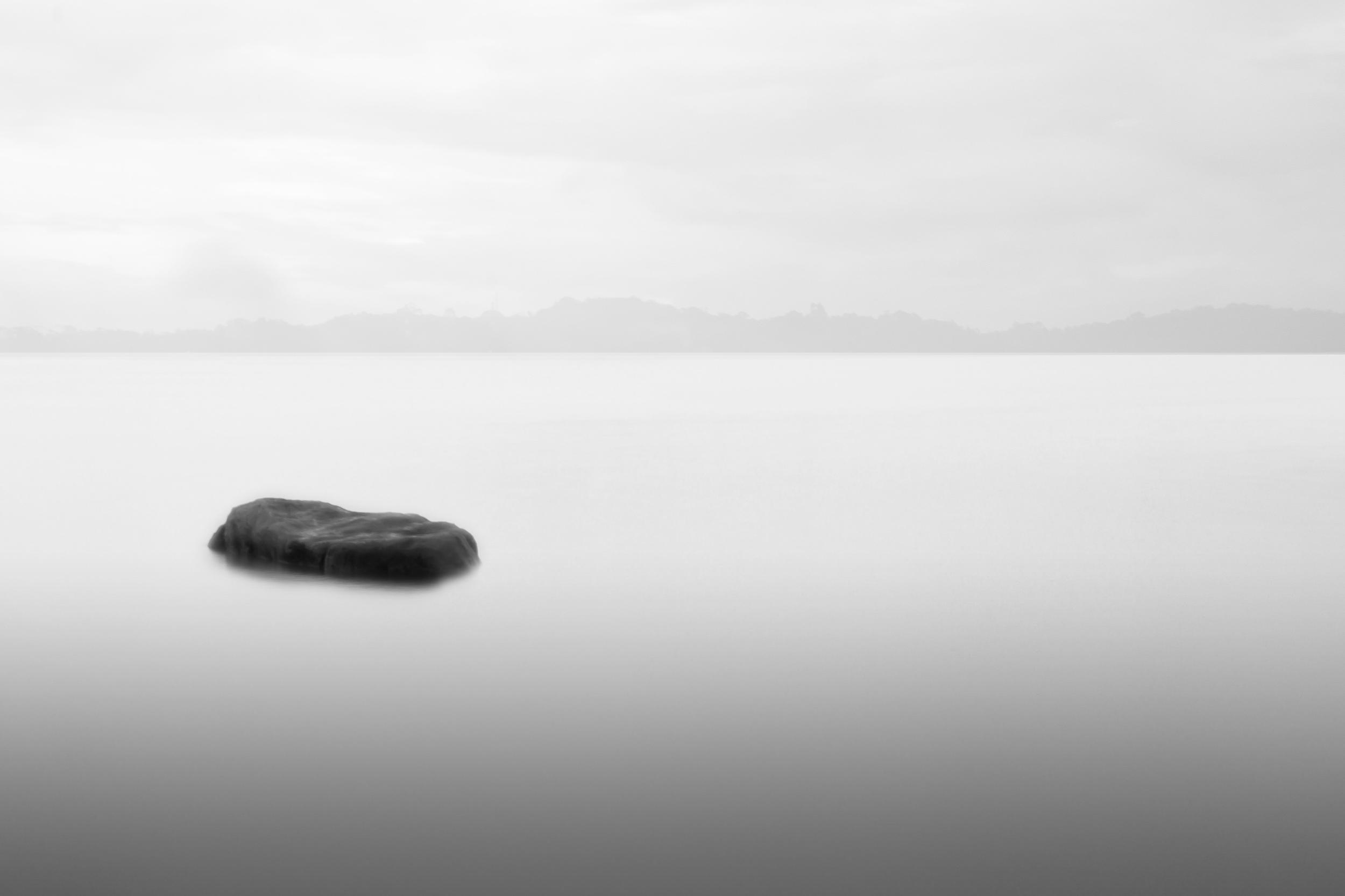 Minimal Stillness_2 - shibusa