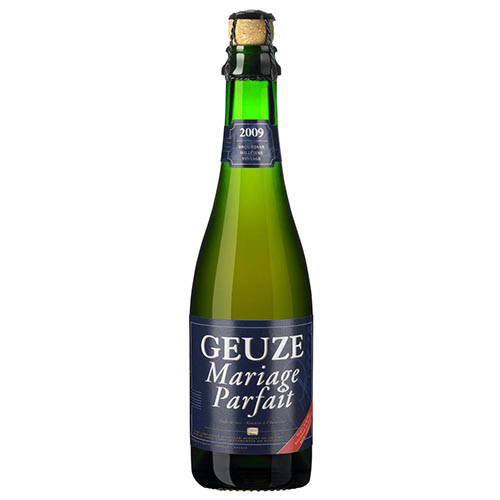 Boon Gueze Mariage Parfait (Perfect Marriage)