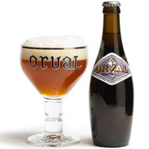 Orval Trappist Pale Ale