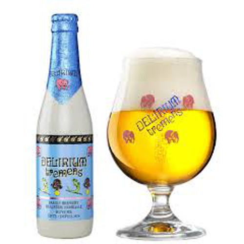 Delirium Tremens Golden Tripel