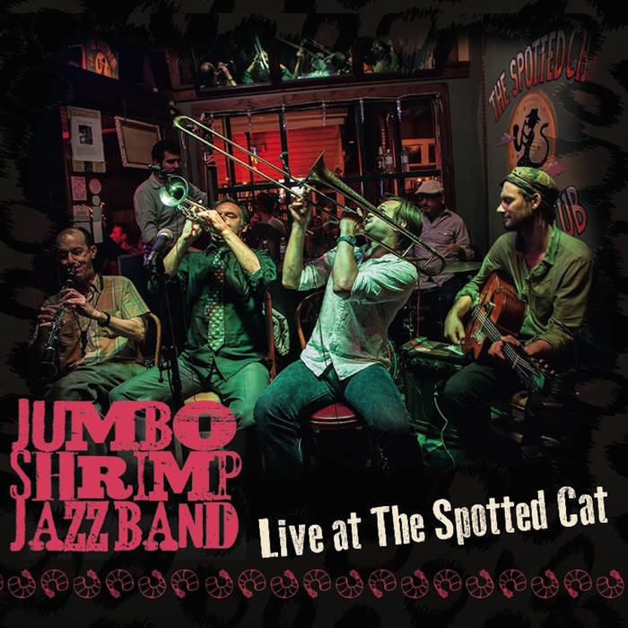 "Offbeat Review - ""Live at the Spotted Cat"" - ""If all 65 minutes of this CD were recorded at the same set, and the Spotted Cat was as crowded as it can get, one can only hope there was a doctor in the house…"""