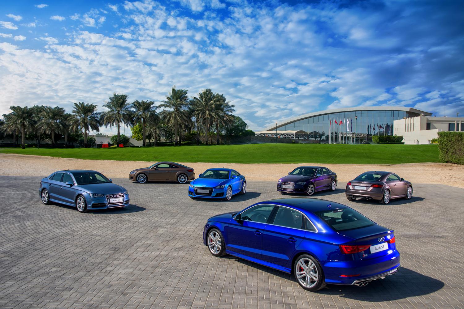 Audi Bahrain Shoot Royal Golf Club Bahrain - Ali Haji.jpg