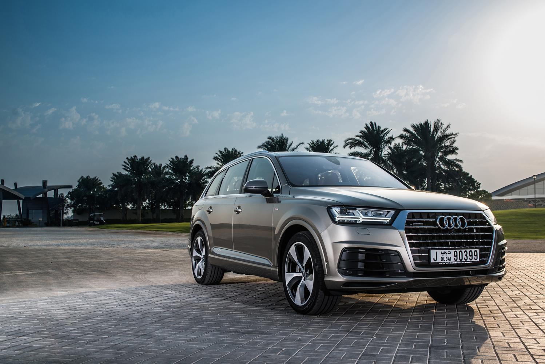 Audi Q7 Launch Royal Golf Club 2 Bahrain - Ali Haji.jpg