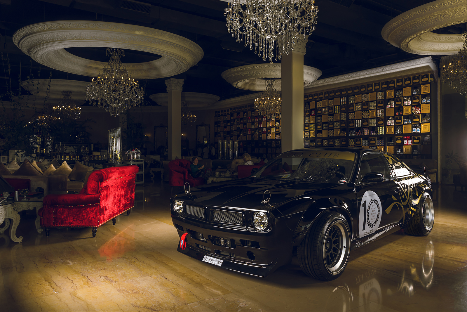 Rocket Bunny Silvia Tea Club Bahrain - Ali Haji.jpg