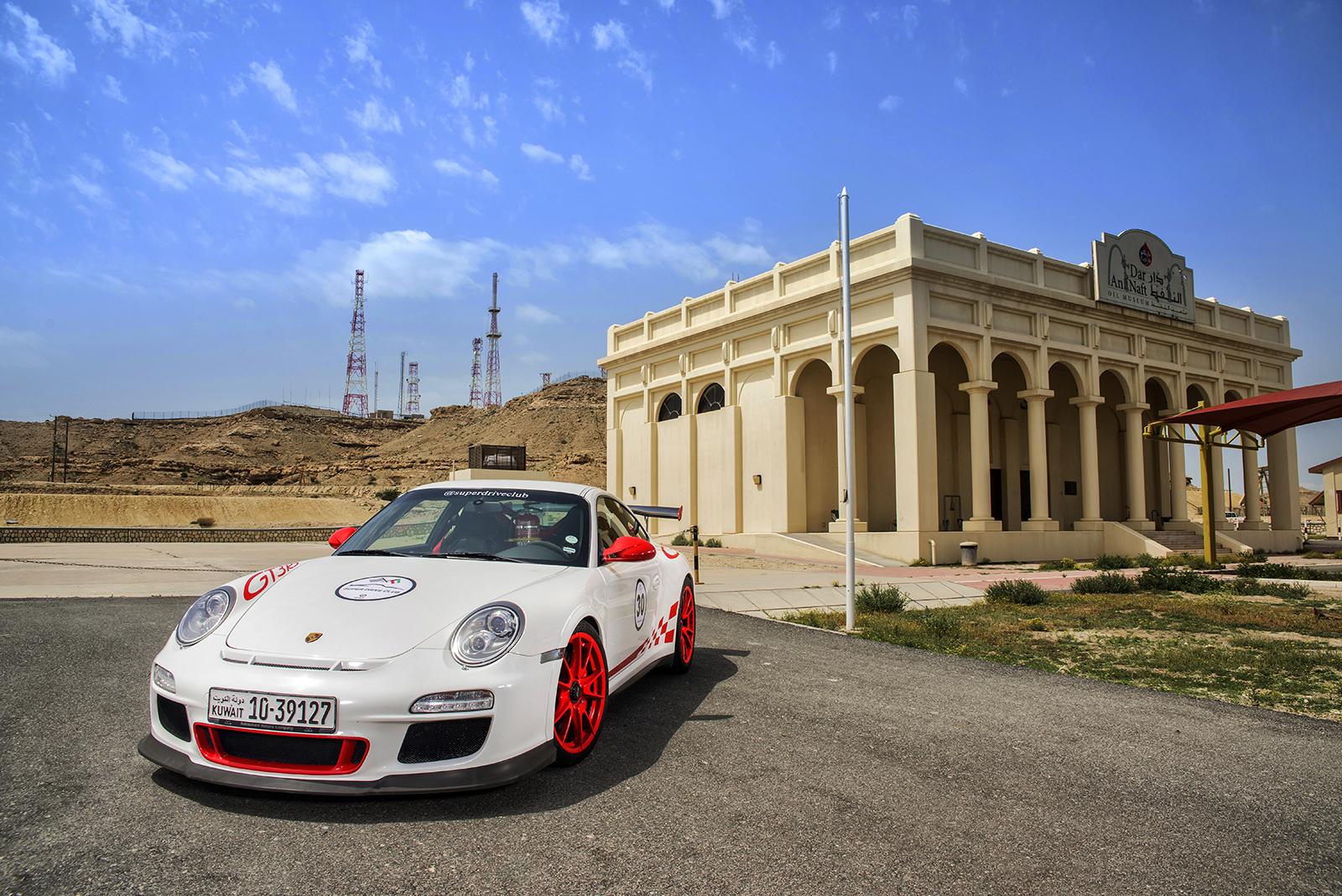 GT3RS Super Drive Club Shoot - Ali Haji.jpg