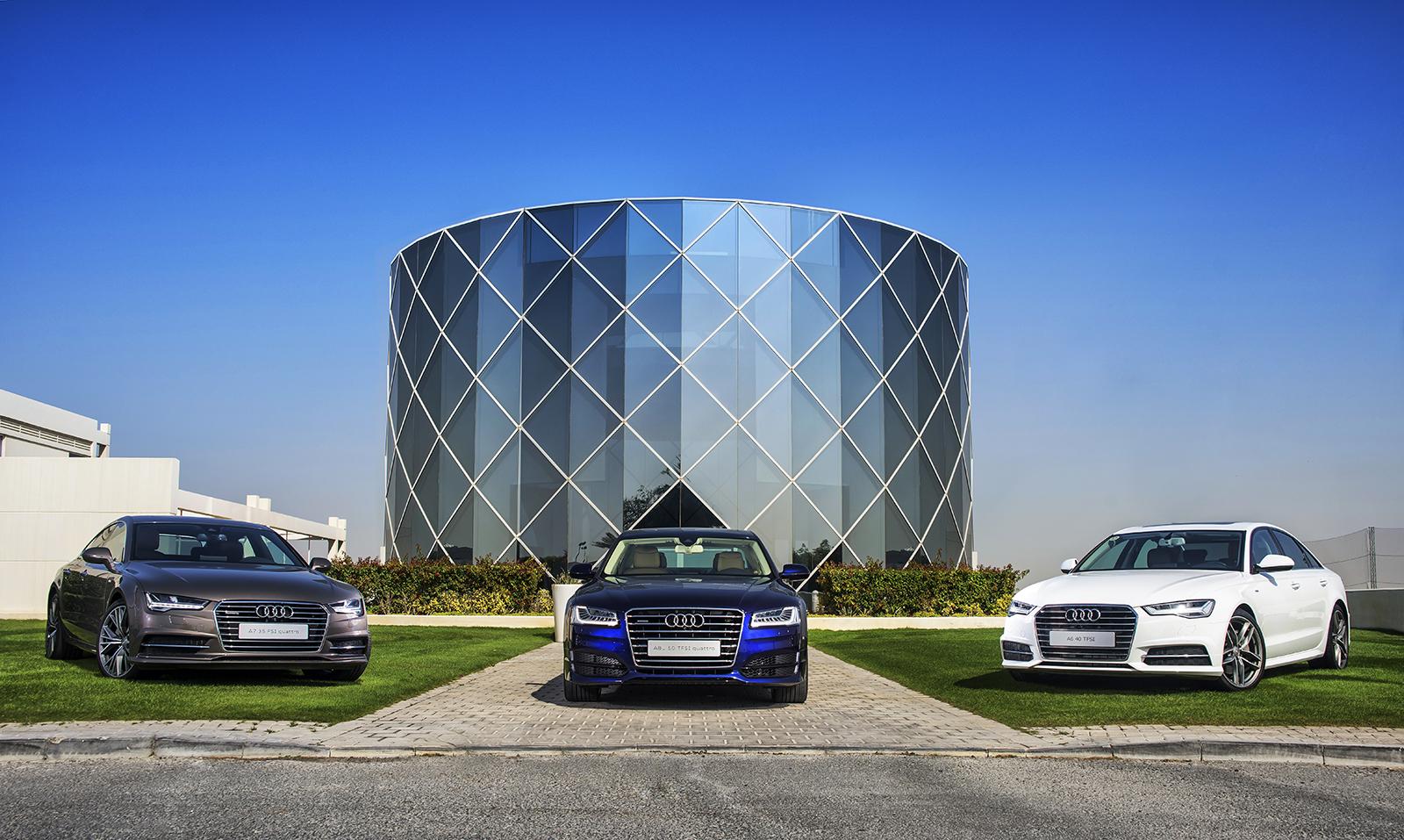 Audi Royal Golf Club Bahrain PR - Ali Haji.jpg