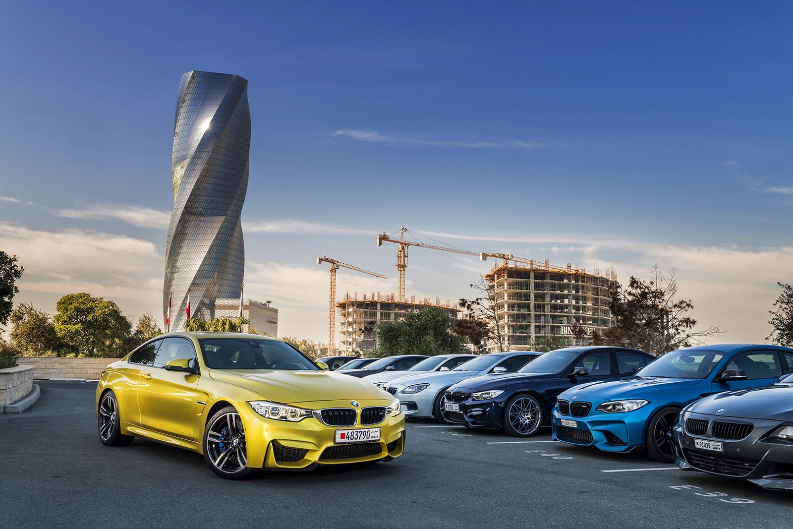 BMW M3 BMW M Event 2017 - Ali Haji.jpg