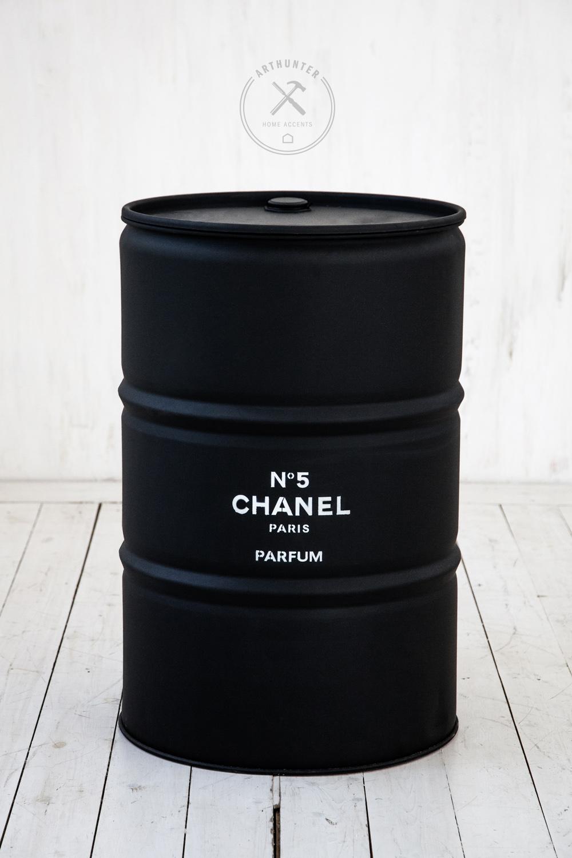 БОЧКА   CHANEL  Размер 85х60 см ЦЕНА 8 500 руб.