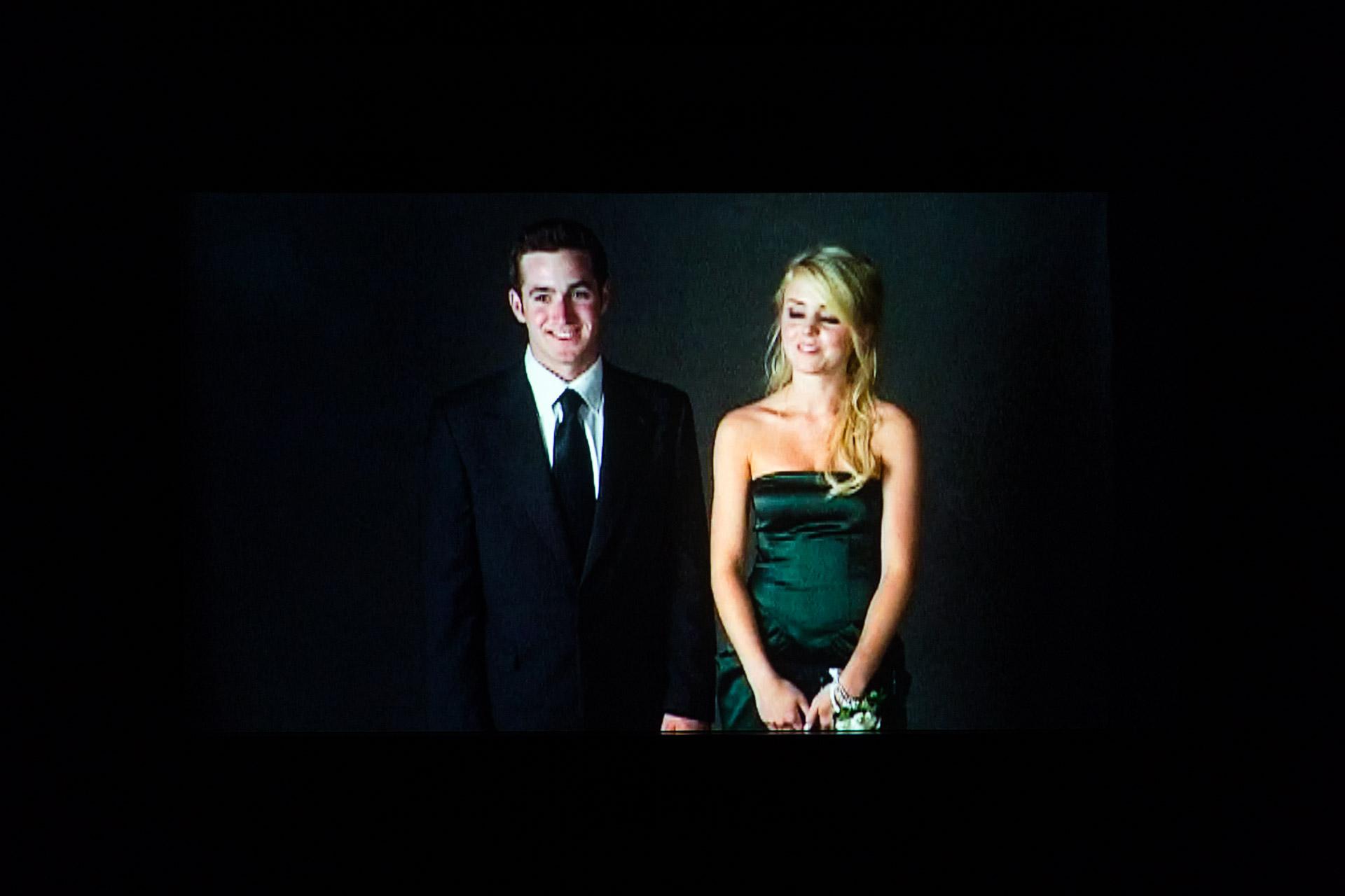 Mary Ellen Mark's video Prom.