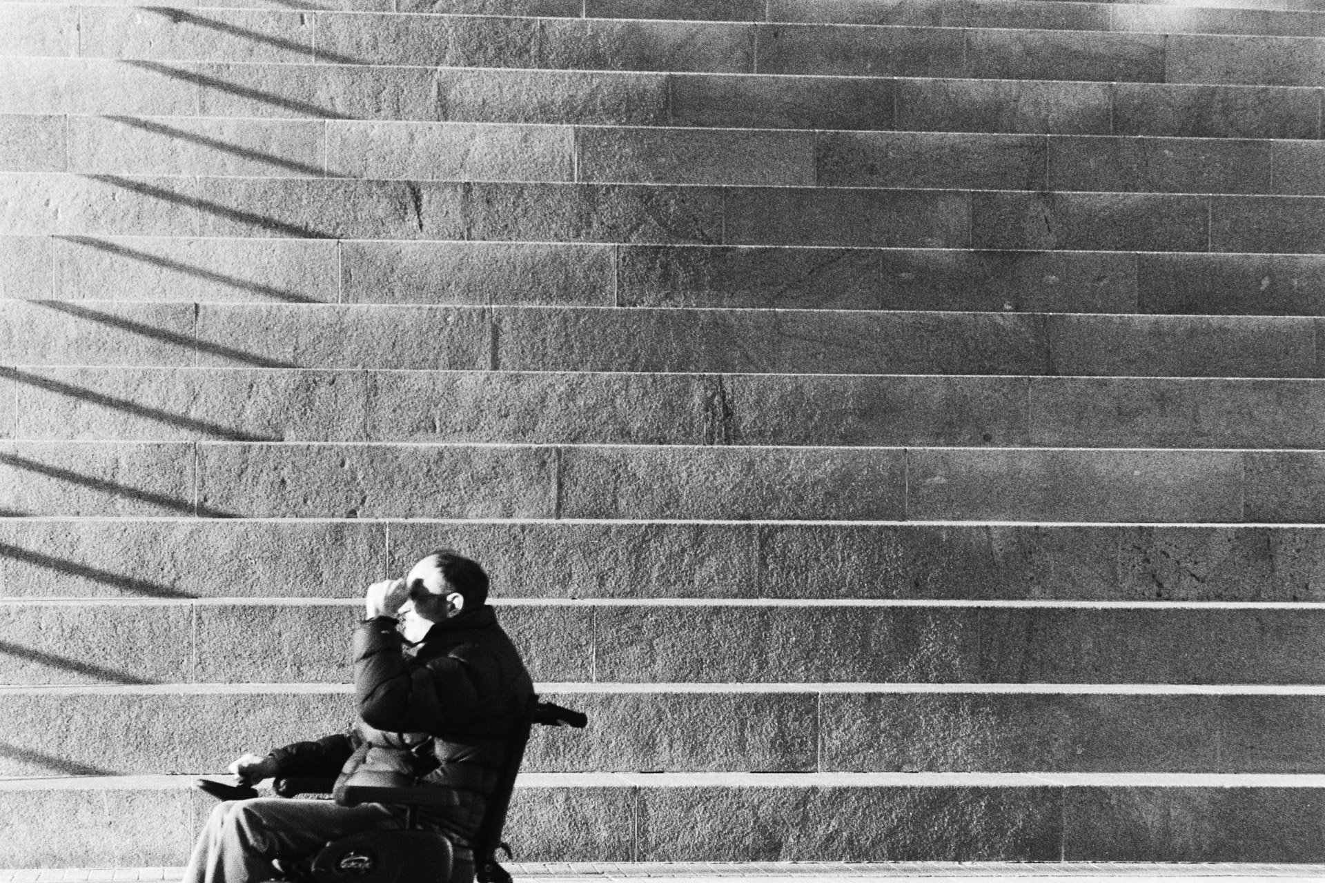 Liverpool 2013 (10) Liverpool ONE Staircase.jpg
