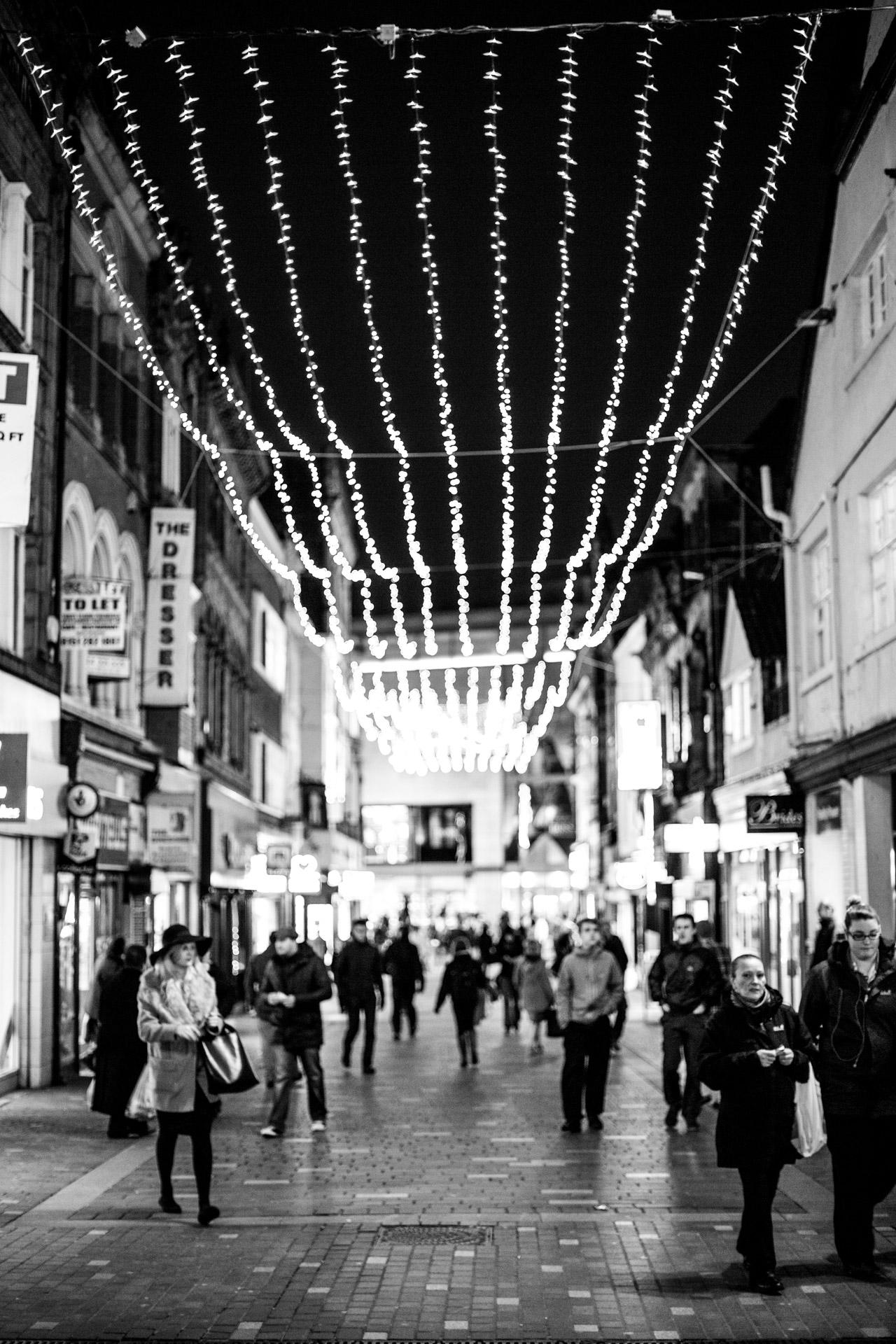 Liverpool 2013 (16) Clayton Square Christmas Lights.jpg