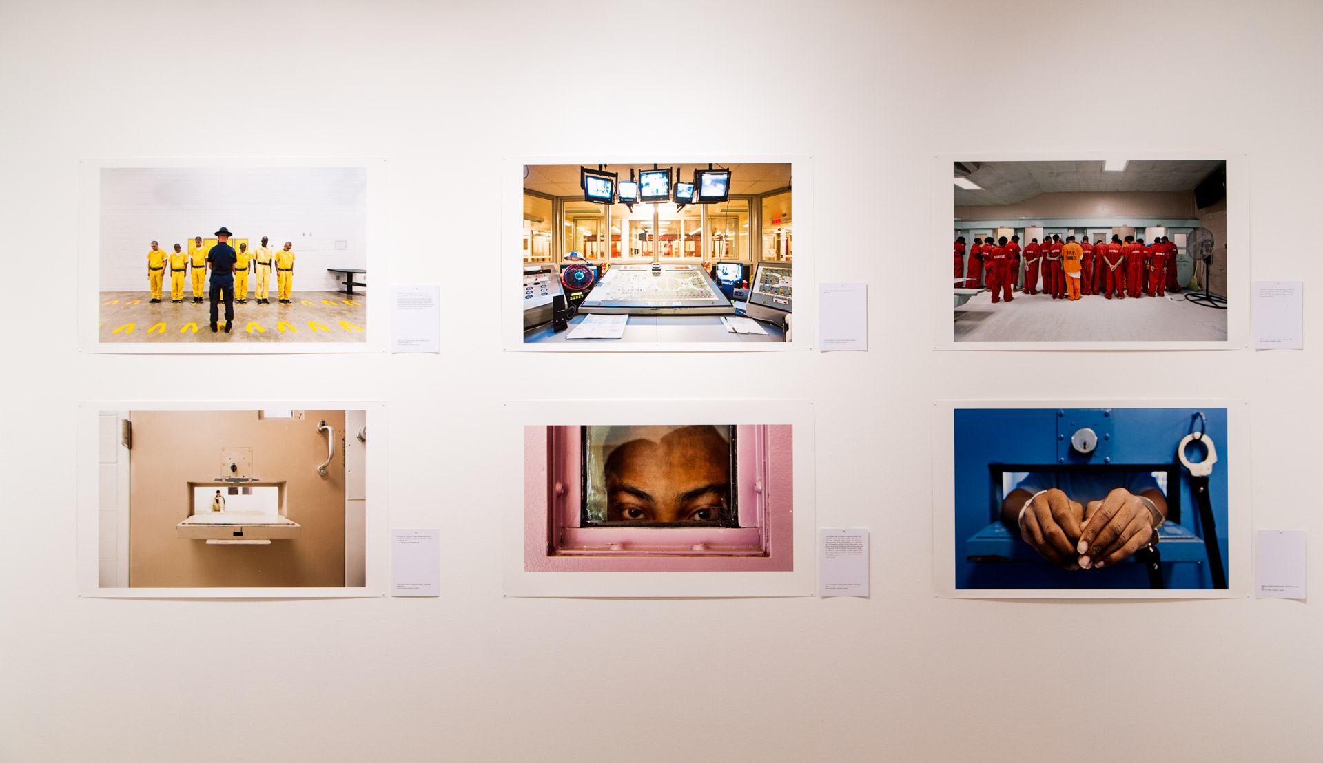 LOOK/15 Liverpool Photography Festival Open Eye Gallery Richard Ross