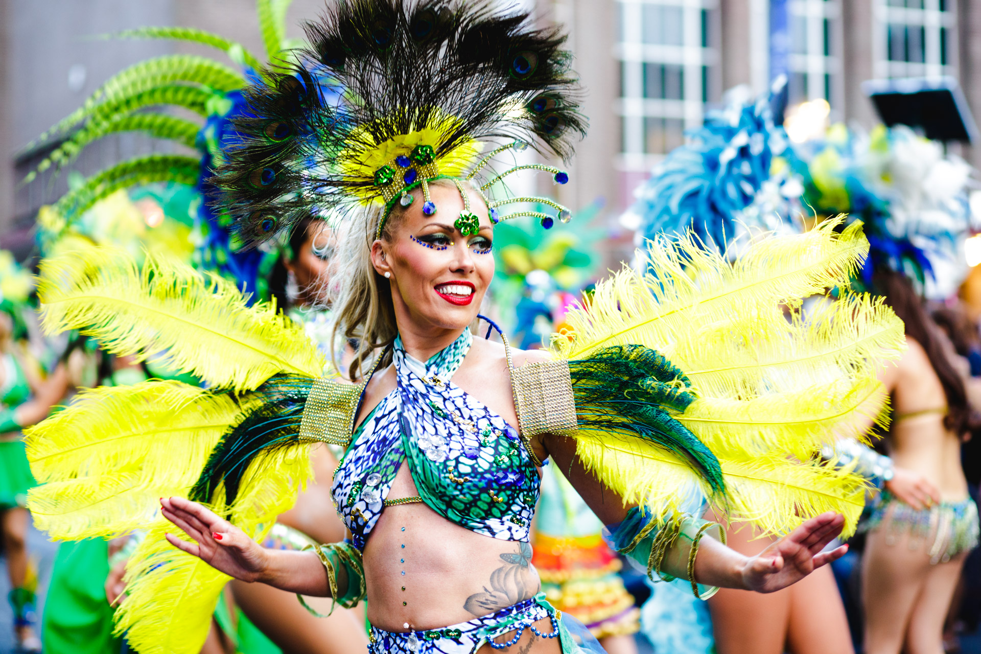 Andrew Wilson Photography Brazilica 2015 Liverpool