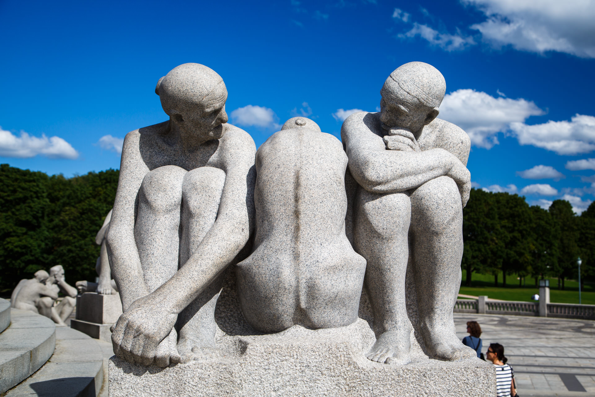 Andrew Wilson Photography Oslo Norway (4) Vigeland Park.jpg