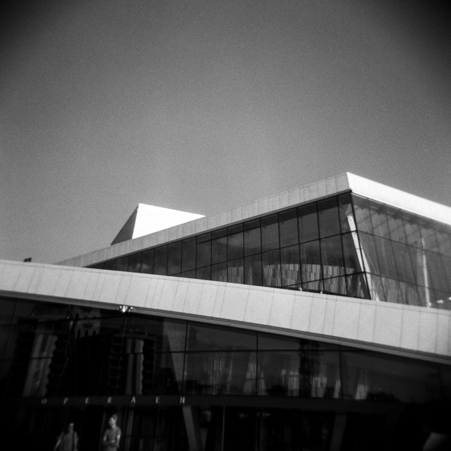 Andrew Wilson Photography Oslo Norway Holga (3) Opera House.jpg
