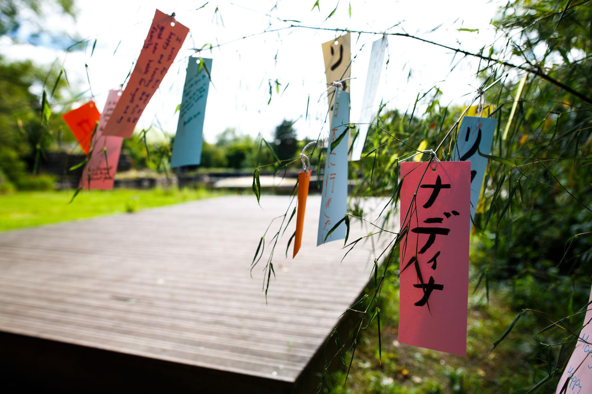 Andrew Wilson Photography Liverpool (19) Festival Gardens Japanese Tanzaku Tanabata.jpg