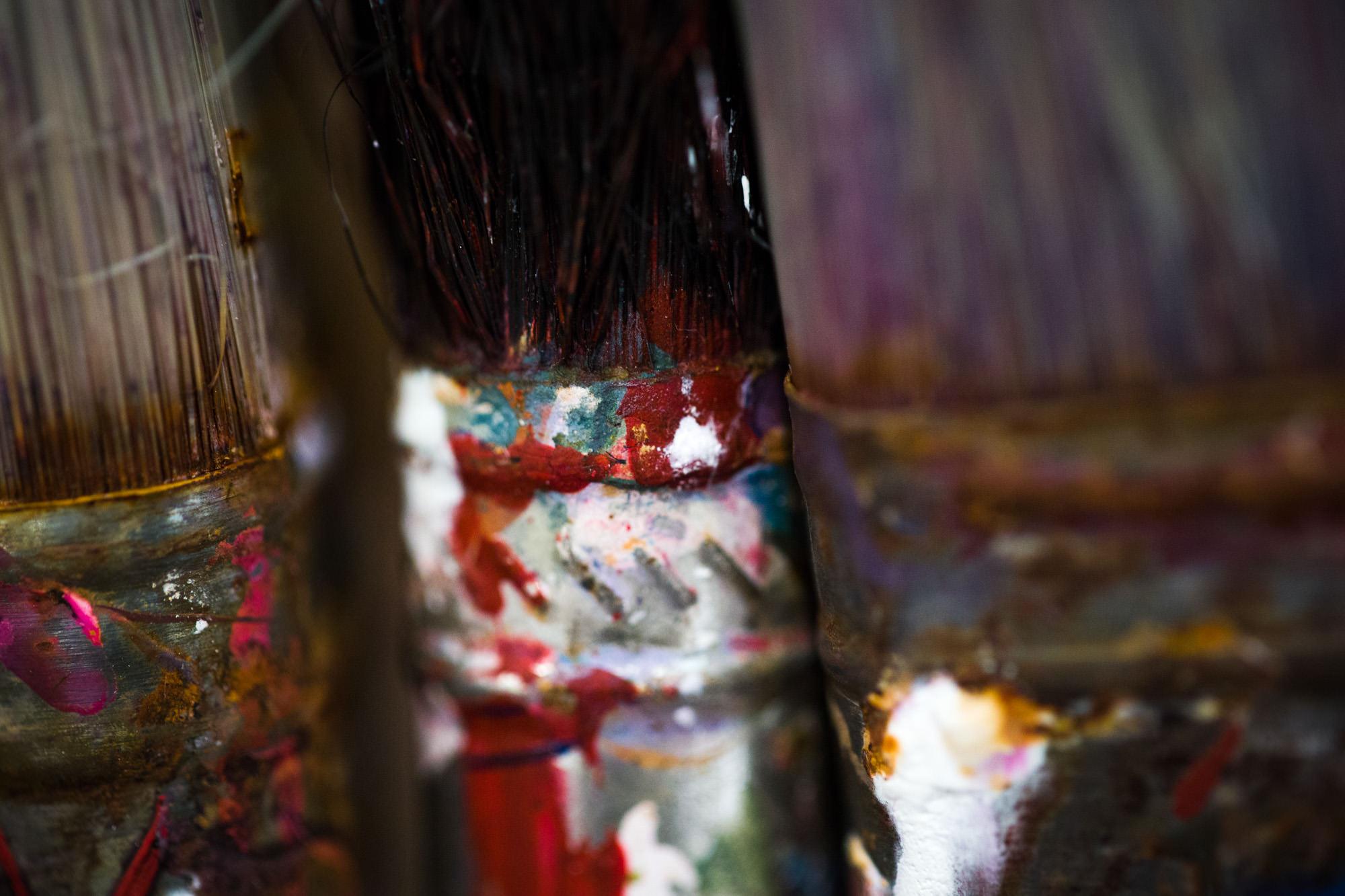 Studio Paintbrushes - Small - 04.jpg