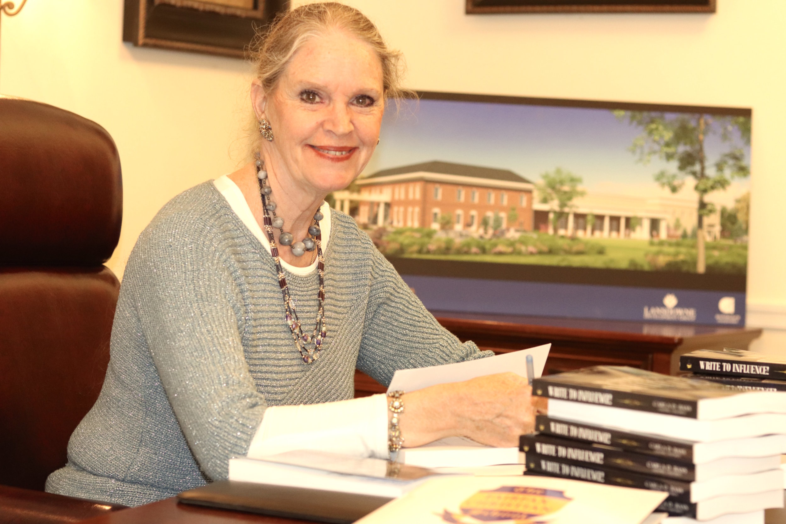 Colonel Carla D. Bass