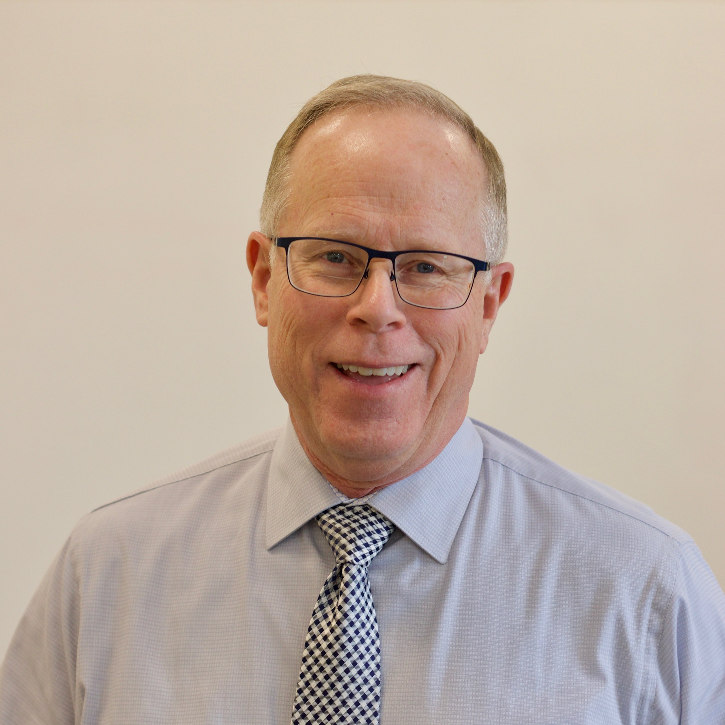 Eric Lambert   Teacher