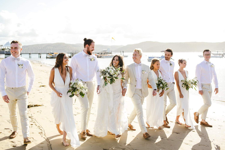 FloraFolk Wedding Florist Sydney Lara Hotz Photography 6