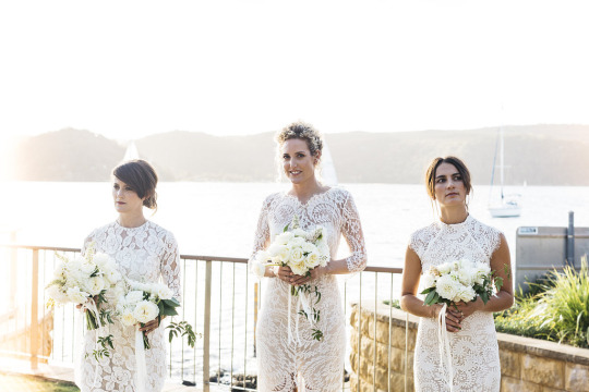 FloraFolk Wedding Florist Sydney Ali and Cam 3