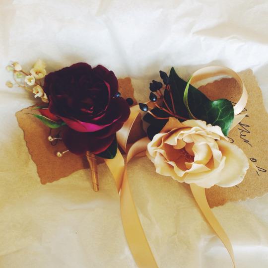 FloraFolk Wedding Florist Sydney Alissa and Shawn 5