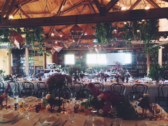 FloraFolk Wedding Florist Sydney Alissa and Shawn