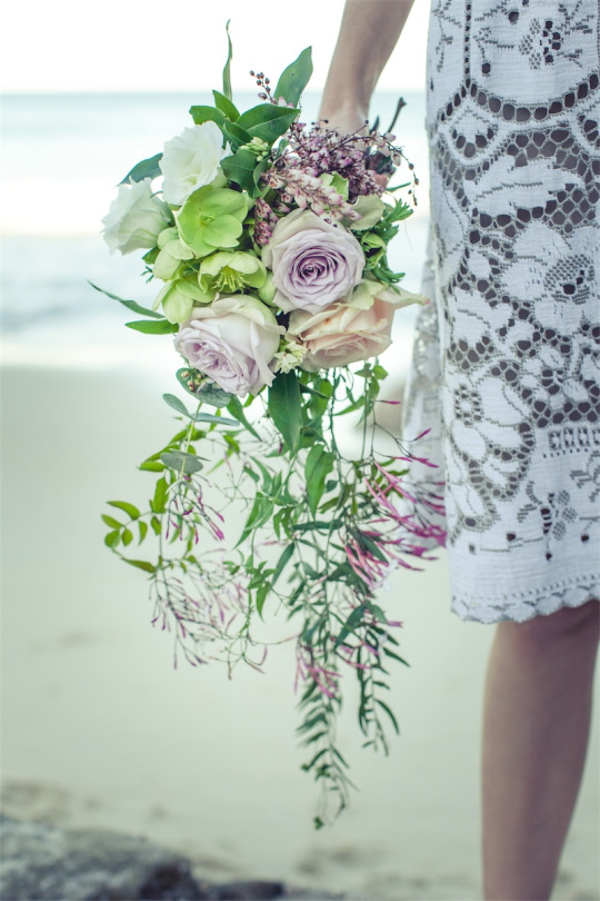 FloraFolk Wedding Florist Sydney White Magazine Bek Smith 2