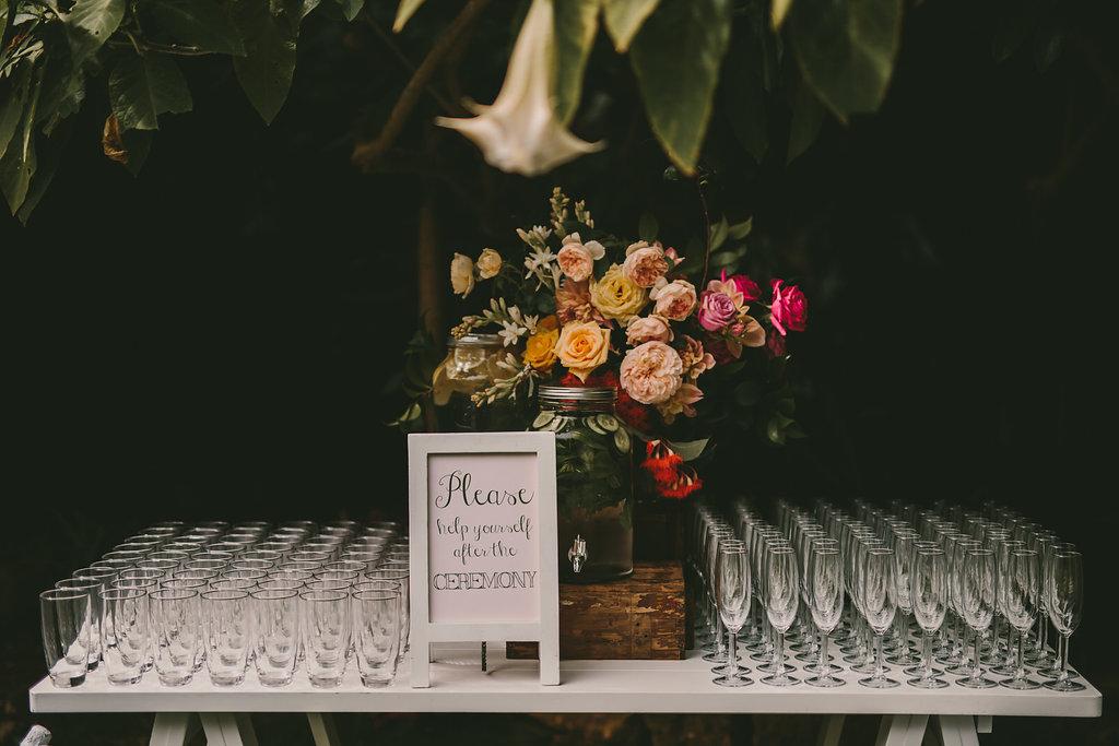 FloraFolk Wedding Florist Sydney Jessie and Mike 4