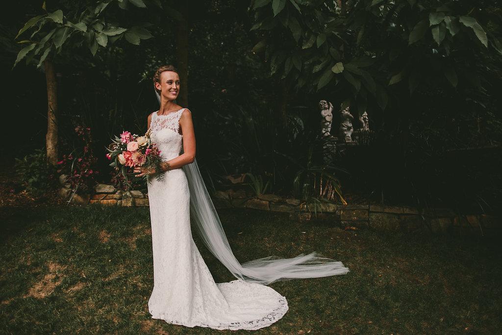 FloraFolk Wedding Florist Sydney Jessie and Mike 8