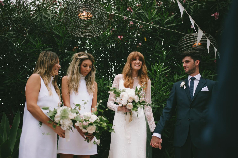 FloraFolk Wedding Florist Sydney Amy and Marty 4