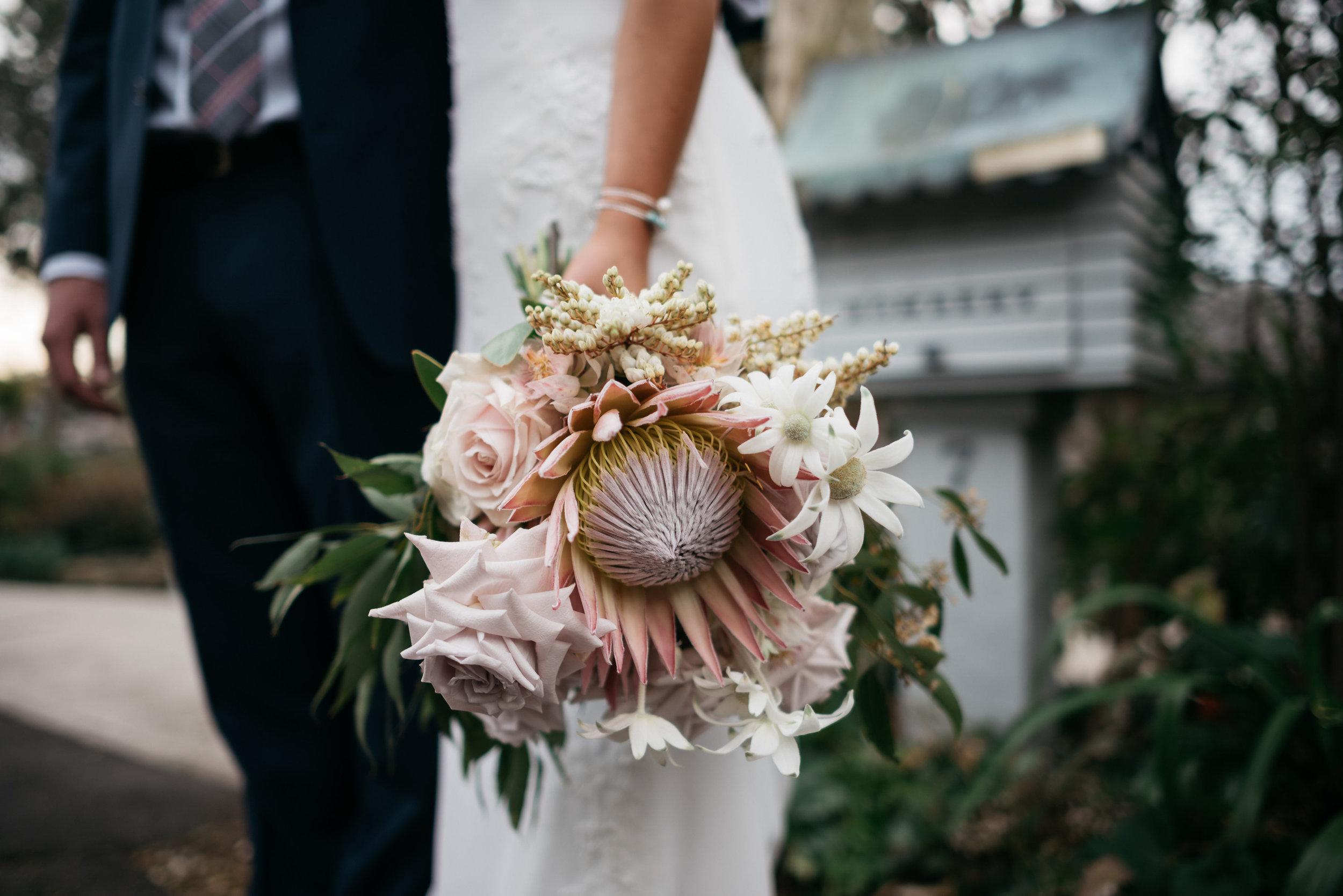 FloraFolk - Wedding and Events Florist Sydney