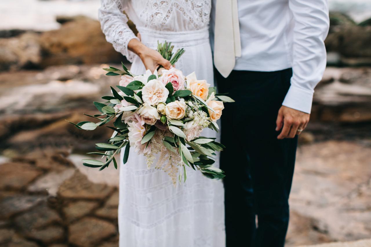 FloraFolk Wedding Florist Sydney