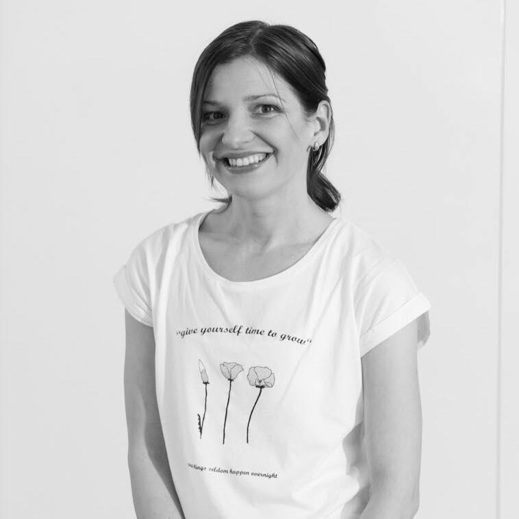 Teodora Simeonova -  LinkedIn