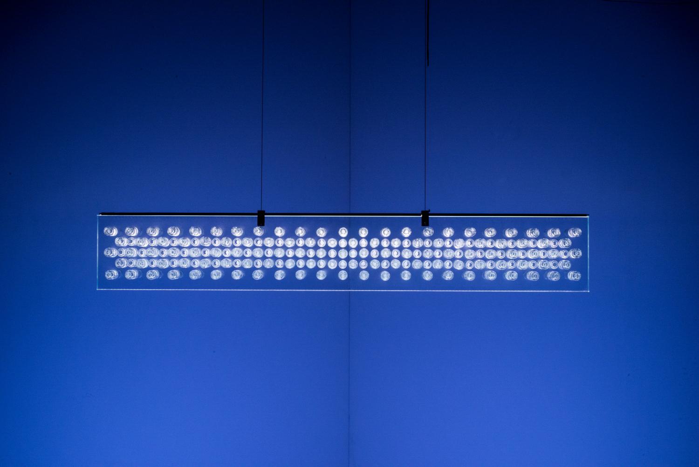 Shine Line Suspension Pendant
