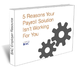 5 reasons your payroll solution isn't working Call to Action