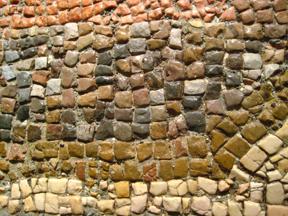 ancient mosaic