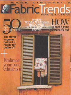 fabric trends cover