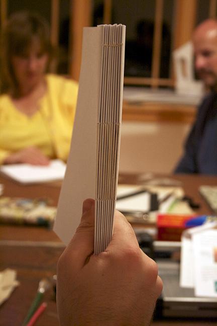 bookbinding 3
